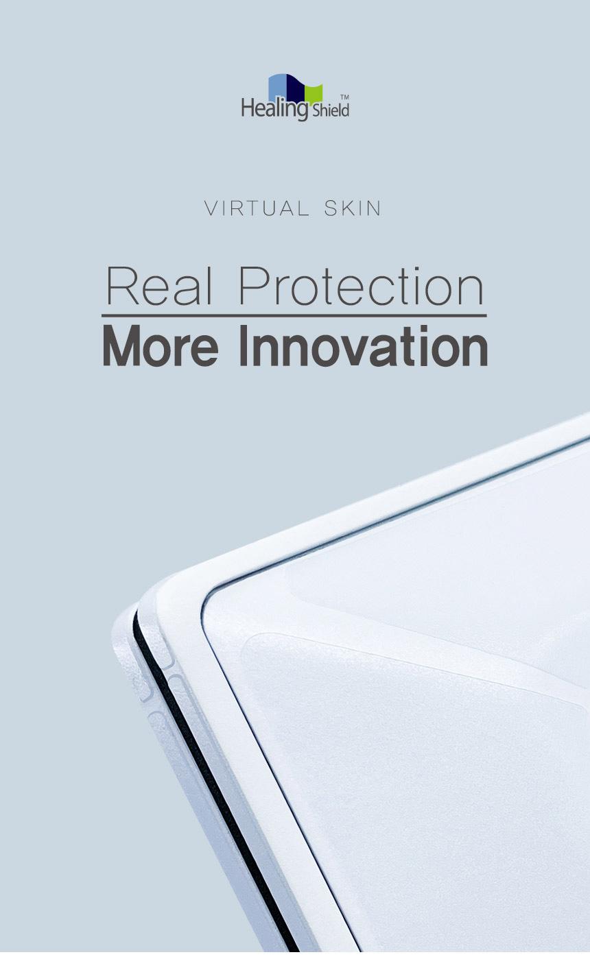 애플 워치3 LTE 42mm 버츄얼매트 외부보호필름 2매 - 폰트리 힐링쉴드, 8,000원, 필름/스킨, 애플워치